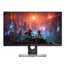戴尔(DELL)S2417DG 2K/1K 1MS电竞电脑显示器24/27英寸旋转升降专业电竞游戏吃鸡不闪屏 23.8英寸2K/165HZ/1毫秒