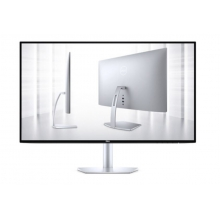 戴尔(DELL)S2419HM 23.8英寸四边微边框600尼特 HDR爱眼不闪屏滤蓝光 电脑显示器