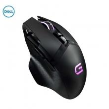 戴尔(DELL)游匣G3 G5 G7原装笔记本配件 RGB发光 电竞游戏 MS319D 赞声有线鼠标 6档可调4000DPI