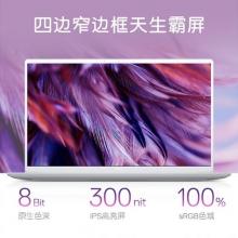 戴尔 Ins 14-7490-R1505S 新品上市 INS7490-R1505S(i5-10210U/8GB DDR3 2133/512G/WIN10) 14.1寸 银色