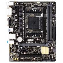 华硕(ASUS) A68HM-K Socket FM2+主板