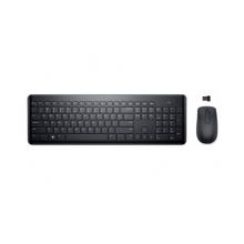 戴尔(DELL)KM117 无线办公键盘鼠标 键鼠套装(黑色)