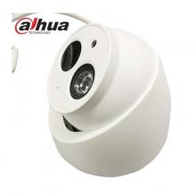 大华H.265网络半球星光级摄像机200万1080P高清夜视DH-IPC-HDW2235C-A 6mm镜头