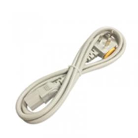 劳特 RT-016C(饭锅皮线,助力插头吊卡包装)