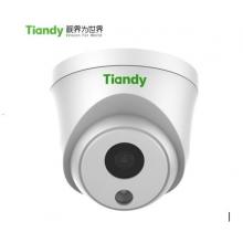 天地伟业半球监控摄像头 网络高清家用机TC-C14FN 配置:I3/E