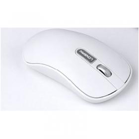 朗森R300无线静音鼠标 商务办公家用电脑鼠标