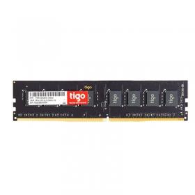 金泰克(Tigo)DDR4 2666 8GB 台式机内存条 磐虎系列 严选颗粒/升级之选