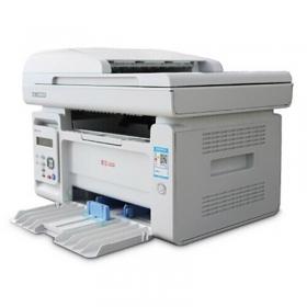 【支持手机无线打印】震旦AD220MNW黑白激光打印多功能复印件扫描仪A4三合一 黑白激 A4打印机