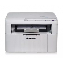联想(Lenovo)M7216 黑白A4激光打印/复印/扫描多功能一体机 家用办公