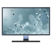 三星(SAMSUNG)S24E390HL 23.6英寸PLS臻彩广视角电脑显示器(HDMI接口)          23.6寸液晶显示屏 秒杀24寸