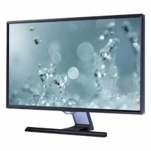 三星(SAMSUNG) 27英寸HDMI广视角液晶屏电脑显示器 S27E390H          27寸电脑显示屏幕