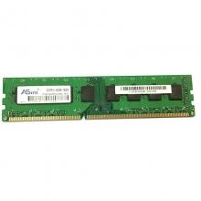 华硕8G内存asint昱联ddr3 8G 1600支持 AMD全系列主板 支持H110D3主板 支持H310D3主板 台式机电脑内存 不支持H61\B85\B75之前老主板