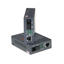 澳星威视AX-WS01-20 光纤收发器单模单纤一对价格成对使用!与NETLINK相媲美
