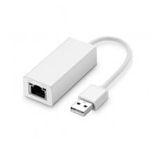 免驱版usb转网线接口rj45台式机电脑笔记本小米盒子有线网卡转换器