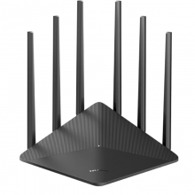 TP-LINK WDR7660 1900M智能11AC双频无线路由器 家用5G 安全稳定 光纤宽带 大户型穿墙 百兆版