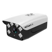 澳星AX-608IPC/265-3MP 监控摄像机 摄像头 澳星新款中维原装模组六灯大功率灯板 工程首选 夜视效果棒 H265储存减半
