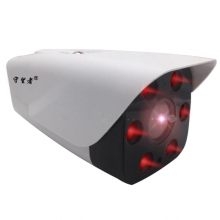守望者SWZ-506IPC/265 监控摄像机 摄像头 天视通H265真正300万6灯