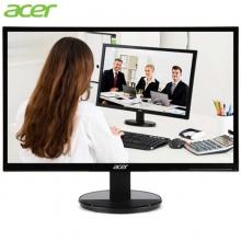 宏基EH200Q 窄边框 20寸办公家用 宽屏液晶显示器19.5寸
