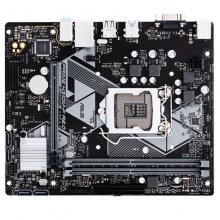 华硕(ASUS)PRIME H310M-F R2.0台式机电脑H310主板 搭配独显可安装WIN7