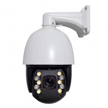 澳星 AX-710(黑光全彩)索尼307黑光全彩全金属30倍变焦红外距离120-150米全网通/中维/海康/大华 监控摄像机 监控摄像头