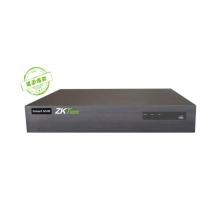 中控录像机 ZK-9316N-K2 16路2盘位 录像回放: 支持最大4路子码流 录像同步回放 多路同步倒放