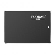 梵想(FANXIANG) 120G SSD固态硬盘 SATA3.0接口 2.5寸固态硬盘 120G工包 三年换新