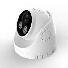 澳星AX-007IPC/265-3MP(内置音频)内置音频300万双灯 半球  馈赠200台答谢客户对澳星的信赖 监控摄像机 监控摄像头