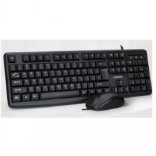 朗森T1000商务办公套装 办公键鼠套装