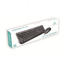 大白鲨SK-706 键盘鼠标套装 键盘鼠标