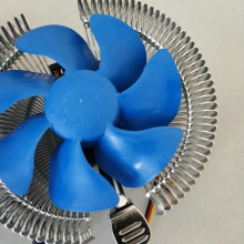 时代风源V100 CPU风扇散热器  适用:115X系列 i3 i5 775 AMD