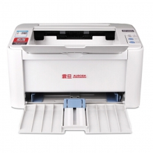 绝对便宜的激光单打!震旦(AURORA)AD200PS黑白激光打印机家用a4激光单打印   震旦200ps