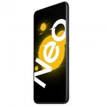 vivo iQOO Neo 855竞速版 12GB+128GB 碳纤黑 骁龙855Plus 33W超快闪充4500mAh大电池游戏手机 全网通4G手机