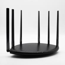 现货TP-LINK双千兆路由器 1900M无线家用 5G双频 WDR7661千兆版 千兆端口 高速路由WIFI穿墙 内配千兆网线IPv6
