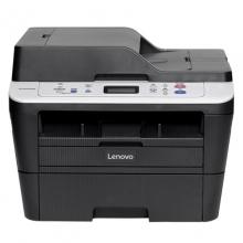 联想(Lenovo)M7625DWA 黑白激光无线WiFi打印多功能一体机 商用办公 自动双面打印 (打印 复印 扫描)