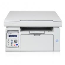 奔图(PANTUM) M6202NW黑白激光一体机 WiFi连接 手机直连打印 作业打印( 打印 复印 扫描)