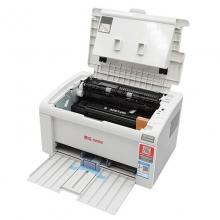 震旦激光黑白A4打印机 AD 229PNW 白色  手机无线打印 有线网络