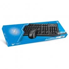 朗森T1000Pro办公套装商务办公键鼠套件 手感舒适 经典耐用