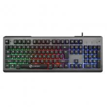 力镁-K23机型风暴 键盘台式笔记本电脑外设家用办公游戏吃鸡键盘