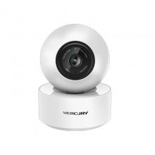 水星 MIPC451-4 H.265 400万云台无线网络摄像机 监控摄像机 监控摄像头          摇头机