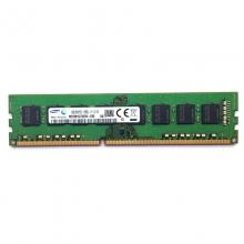 三星(SAMSUNG) 台式机内存条 DDR3 1600 8G 【买5个送1个数据线5:1】
