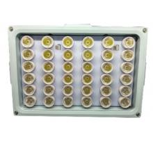 捷华视讯JH-36D 白光补光灯(36灯)铝合金外壳 低功耗、43w