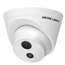 水星安防 MIPC231 H.265+ 200万红外网络摄像机 1080p 兼容主流NVR 支持水星APP、云存储 监控摄像头