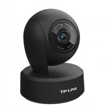 TP-LINK TL-IPC43AN-4 300万云台无线网络摄像机  网口/WIFI 支持onvif协议 ICR红外滤片式自动切换 监控摄像头          摇头机