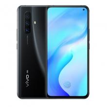 vivo X30 5G 曜石 8GB+256GB 双模5G 20倍变焦 50mm专业人像镜头 全网通智慧旗舰手机