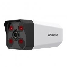 海康威视DS-IPC-B12H-I 200万四灯摄像机 4mm 6mm 8mmm