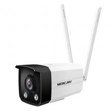 MERCURY水星MIPC3126W高清300万智能全彩无线网络摄像机拾音