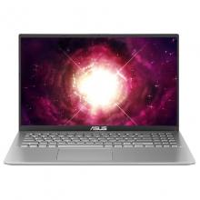 华硕(ASUS)VivoBook15 V5000FJ1021十代酷睿处理器笔记本四面窄边框便携商务轻薄本 (i5-10210U 8G内存 256G固态 MX230-2G独显)银色