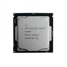 Intel/英特尔赛扬八代G4900散片 1151针 3.1GHz