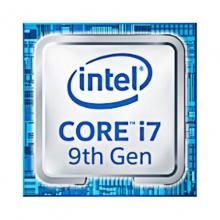 英特尔 I7 9700K散片 英特尔i7台式机处理器 九代 9700K 三年质保
